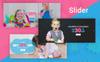 Responsive Toyster - Toy Store Clean Bootstrap Ecommerce Prestashop Teması Büyük Ekran Görüntüsü