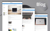 iStore - Electronics Shop Clean Bootstrap Ecommerce PrestaShop Theme Big Screenshot