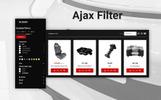 """Spare Parts - Automobile Replacement Parts Clean Bootstrap Ecommerce"" Responsive PrestaShop Thema"
