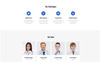 Healthia - Medical & Healthcare Clean Multipage HTML Website Template Big Screenshot