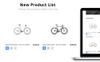 AllyBike - FREE Sports eCommerce Magento Theme Big Screenshot