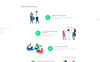 Metric - Web Development Creative Multipage HTML Website Template Big Screenshot