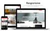 "Magento motiv ""Multone - Light eCommerce Furniture Store"" Velký screenshot"