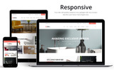 "Magento motiv ""Multone - Light eCommerce Furniture Store"""