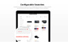 StereoCar - FREE Audio eCommerce Magento Theme Big Screenshot
