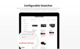 StereoCar - FREE Audio eCommerce Magento Theme