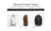 Landrager - Extreme and Outdoor Sports eCommerce Magento Theme Big Screenshot
