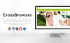 Responsive Organic Cosmetics - Beauty Treatment Store Prestashop Teması Büyük Ekran Görüntüsü