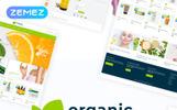 Responsive Organic Cosmetics - Beauty Treatment Store Prestashop Teması
