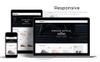 Predion - eCommerce Simple Shoe Store Magento Theme Big Screenshot
