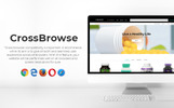 "PrestaShop Theme namens ""Wellneser - Medical Store Bootstrap Ecommerce Clean"""