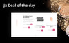 """Star Cosmetics - Beauty Store Ecommerce Bootstrap Clean"" Responsive PrestaShop Thema Groot  Screenshot"