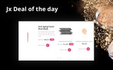 """Star Cosmetics - Beauty Store Ecommerce Bootstrap Clean"" Responsive PrestaShop Thema"
