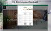 Patio-Garden Furniture Store Ecommerce Bootstrap Clean PrestaShop Theme Big Screenshot