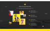 Recordo - Music Studio Creative Multipage HTML Website Template Big Screenshot