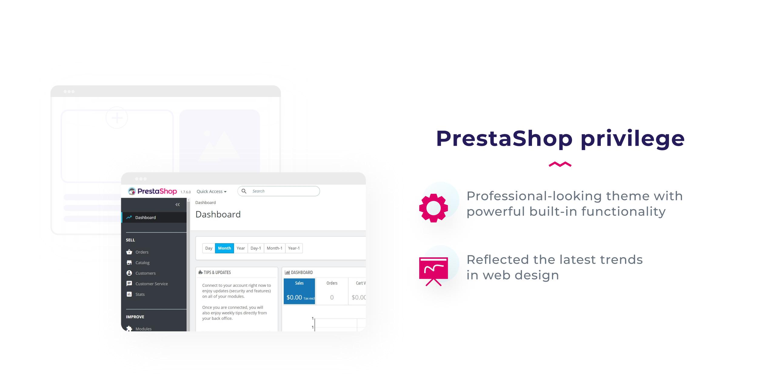 Bon Bebe - Kids Shop Design Template PrestaShop Theme