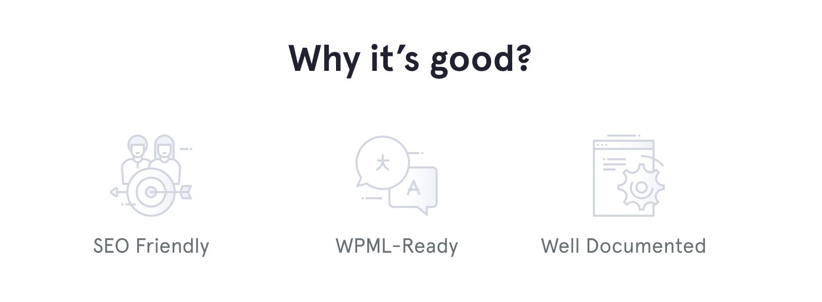 MyEgo - WordPress Theme for Business Website WordPress Theme