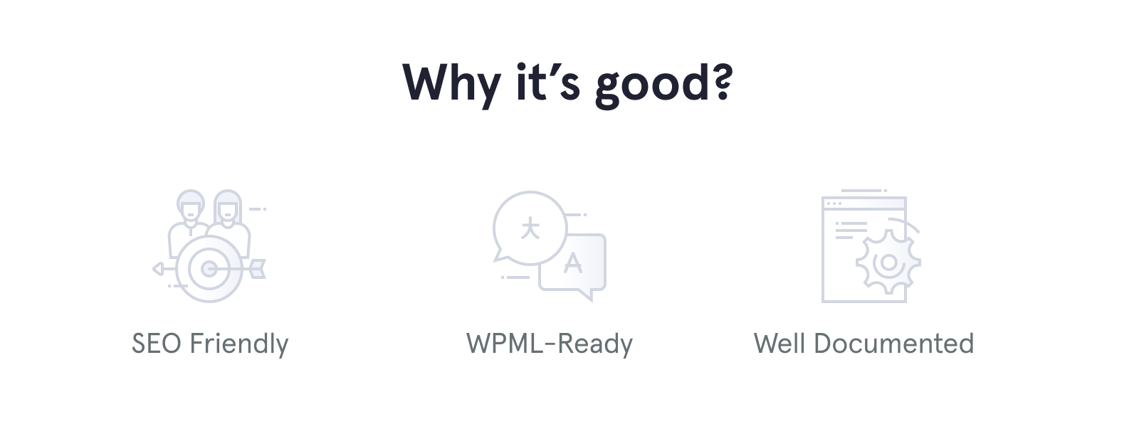 Agenda - Consulting Agency WordPress Theme