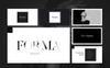 """PowerPoint Vorlage namens """"Forma"""" Großer Screenshot"""