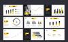 """PowerPoint Vorlage namens """"Rework"""" Großer Screenshot"""