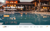 "Responzivní Joomla šablona ""LuxStar Hotel & Resort Booking with Page Builder & Booking form"" Velký screenshot"