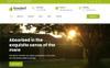 Greenleaf - Gardening, Lawn & Landscaping Joomla Template Big Screenshot