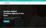 """Template Joomla Responsive #79954 """"Insurancy - Insurance Business with Page Builder"""""""