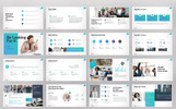 Mark Sale Keynote Template