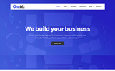 Onebiz - Multipurpose Business Template Joomla №68884
