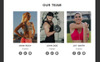 Fitness - Responsive Newsletter Template Big Screenshot