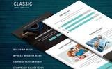 电子邮件服务网站邮件模板