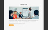 Panda - Corporate Responsive Email Newsletter Template Big Screenshot