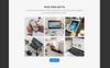 Lead - Corporate Responsive Newsletter Template Big Screenshot