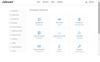 Jobster - Job Board Website Template Big Screenshot