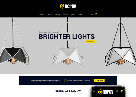 Energy - Lights Store