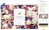 The Wedding Time Responsive OpenCart Template Big Screenshot