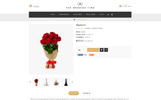 "OpenCart шаблон ""The Wedding Time Responsive"""
