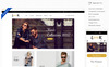 Look Glasses Responsive OpenCart Template Big Screenshot