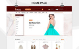 Infonic - The Fashion Shop OpenCart Template