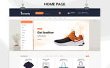 Ismarty - The Premium Mega Store OpenCart Template