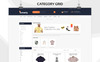 Ismarty - The Premium Mega Store OpenCart Template Big Screenshot