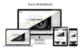 Pixelstudio - The Electronic Store PrestaShop Theme