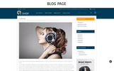 Eshop - The Electronic Store PrestaShop Theme