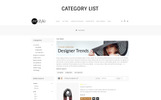 BM Style - The Fashion Store OpenCart Template