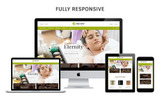 Wildwater Spa - Responsive OpenCart Template