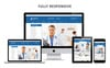Cripto Medical Store - Responsive OpenCart Template Big Screenshot