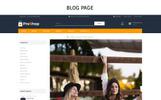 LeeShop Mega Store - Responsive OpenCart Template
