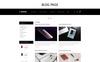 Xstore Mobile - Responsive OpenCart Template Big Screenshot