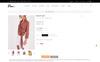 Vino Fashion Store - Responsive OpenCart Template Big Screenshot