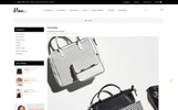 Vino Fashion Store - Responsive OpenCart Template